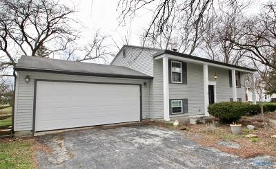 Perrysburg Single Family Home For Sale: 314 Queensland Boulevard