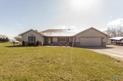 Single Family Home For Sale: 1430 County Road 5
