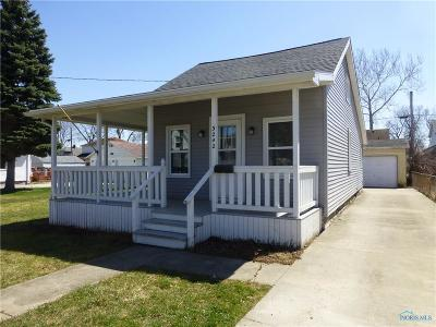 Toledo Single Family Home For Sale: 3242 137th Street