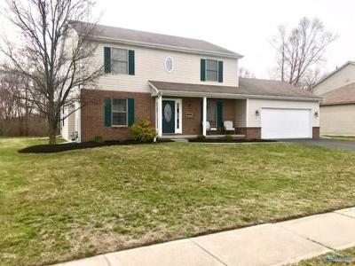Holland Single Family Home For Sale: 124 Springcove Lane