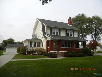 Toledo OH Single Family Home For Sale: $324,900