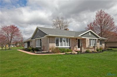 Brandywine Single Family Home Contingent: 2861 West Course