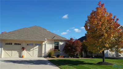 Whitehouse Condo/Townhouse For Sale: 6713 E Blue Creek Drive