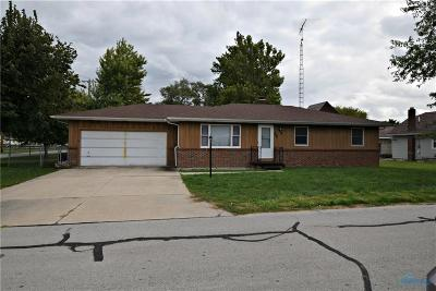 Northwood OH Single Family Home Contingent: $69,000