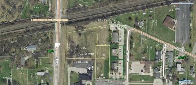 Bryan OH Residential Lots & Land For Sale: $57,900