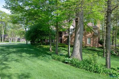 Holland Single Family Home For Sale: 8658 Oak Valley Road