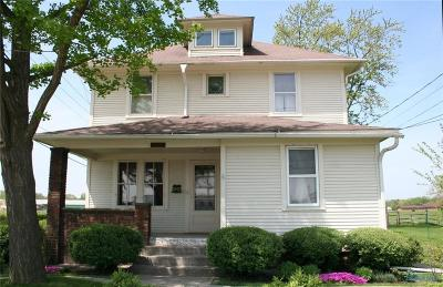 Northwood Multi Family Home For Sale: 1940 E Broadway Street