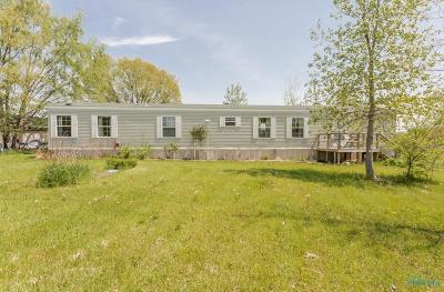 Single Family Home For Sale: 8721 County Road 11