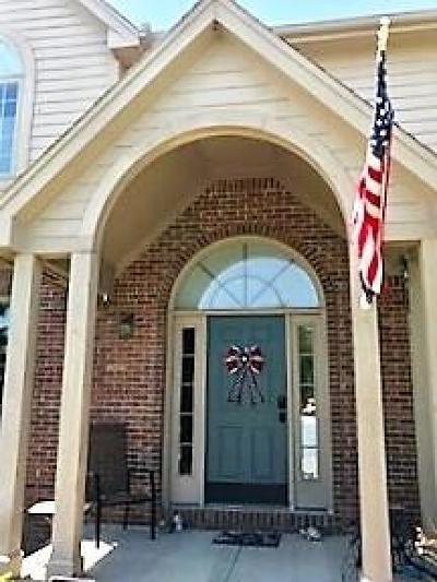 Sylvania Single Family Home For Sale: 6025 Kinnis Court