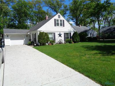 Sylvania Single Family Home For Sale: 4802 N McCord Road
