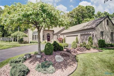 Holland Single Family Home Contingent: 8840 Orchard Lake Road