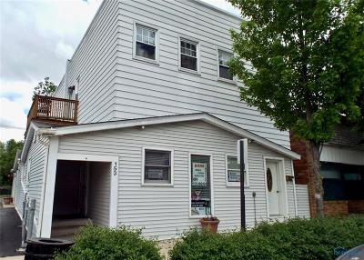 Rossford Multi Family Home For Sale: 153 Superior Street