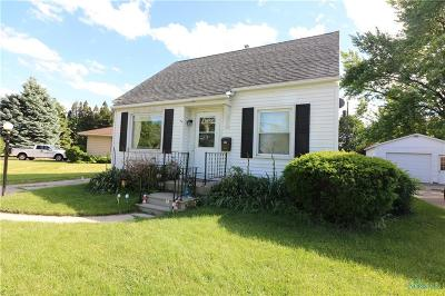 Oregon Single Family Home For Sale: 2564 Cawdor Road