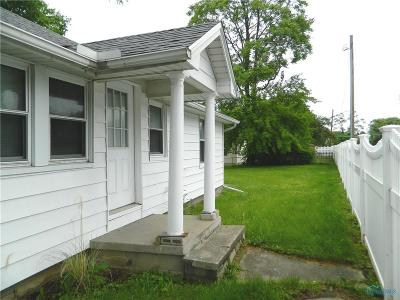 Maumee Single Family Home For Sale: 305 E Sophia Street