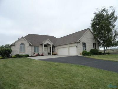 Sylvania Single Family Home For Sale: 4205 Mitchaw Road