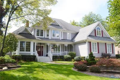 Sylvania Single Family Home For Sale: 4351 Dovewood Lane