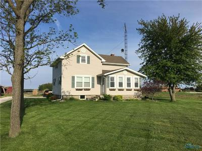 Single Family Home For Sale: 2921 N State Route 19 State Highway