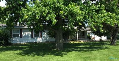 Single Family Home For Sale: T821 County Road 4a Road