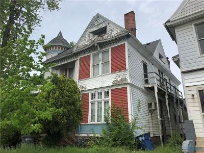 Toledo OH Multi Family Home For Sale: $15,000