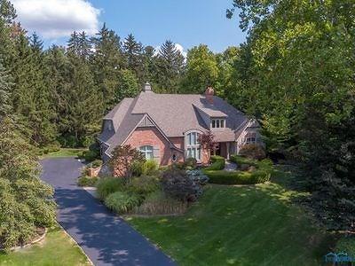 Toledo Single Family Home For Sale: 14 Riverhills Lane