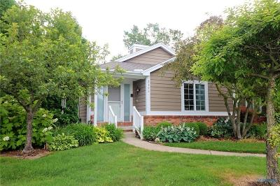 Toledo OH Condo/Townhouse For Sale: $174,900