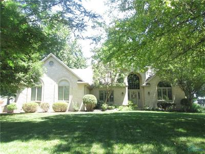 Northwood Single Family Home Contingent: 787 Elk Ridge Drive