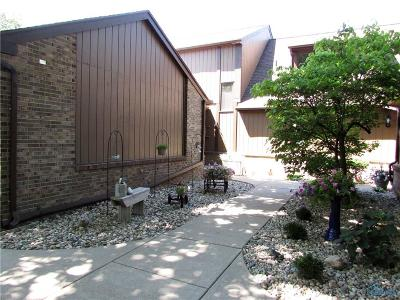 Perrysburg OH Condo/Townhouse For Sale: $134,900