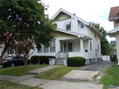 Toledo Single Family Home For Sale: 4116 Mayfield Drive
