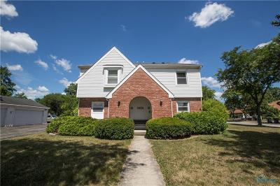 Maumee Condo/Townhouse For Sale: 2630 7th Street #B