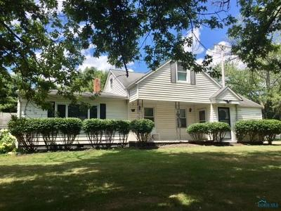Holland Single Family Home For Sale: 1934 Sherborn Drive