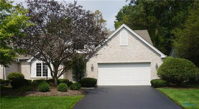 Toledo OH Condo/Townhouse For Sale: $264,900