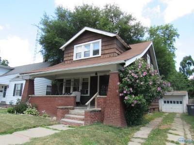 Multi Family Home For Sale: 1336 Craigwood Road