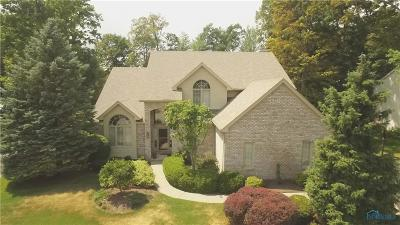 Sylvania Single Family Home For Sale: 2245 Willow Pond Boulevard