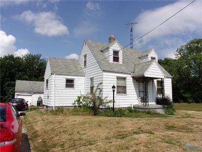 Oregon Single Family Home For Sale: 908 S Wheeling Street