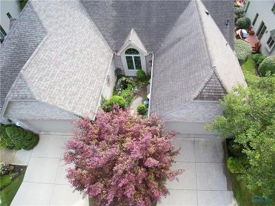 Holland Condo/Townhouse Contingent: 329 Forest Glen Place