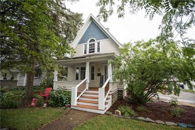 Waterville Single Family Home Contingent: 914 Farnsworth Road