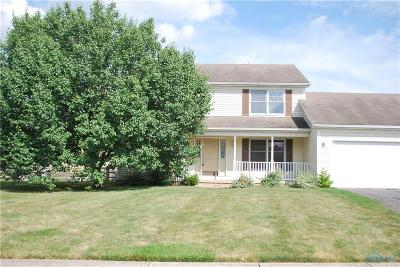 Perrysburg Single Family Home For Sale: 816 E Sandalwood Road