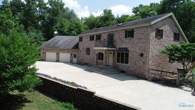 Single Family Home For Sale: 2305 Wilkins Road