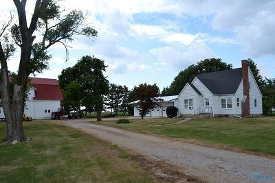 Single Family Home For Sale: I-239 County Road 2 Road