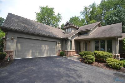 Sylvania Condo/Townhouse For Sale: 6755 Carrie Pine Lane