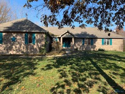 Grand Rapids Single Family Home Contingent: 11720 S River Road