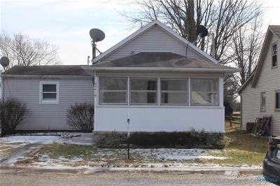 Grand Rapids Single Family Home For Sale: 24419 W 3rd Street