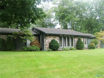 Waterville Single Family Home Contingent: 705 Village Parkway