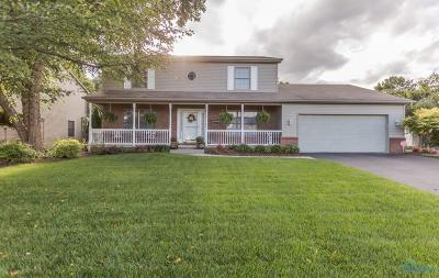 Holland Single Family Home For Sale: 108 Springcove Lane