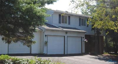 Sylvania Single Family Home For Sale: 7243 Ridgeland