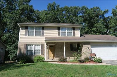 Holland Single Family Home Contingent: 332 Oak Hill Court