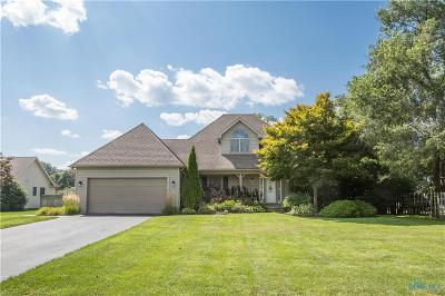 Holland Single Family Home Contingent: 38 Florentine Drive