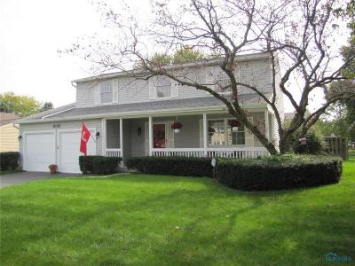 Valley Stream Single Family Home For Sale: 2165 Longport Drive