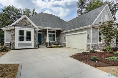 Sylvania Single Family Home For Sale: 4641 Sandhill Court