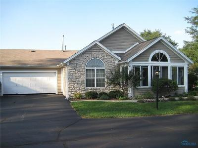 Toledo Condo/Townhouse Contingent: 2251 Whispering Pines Drive